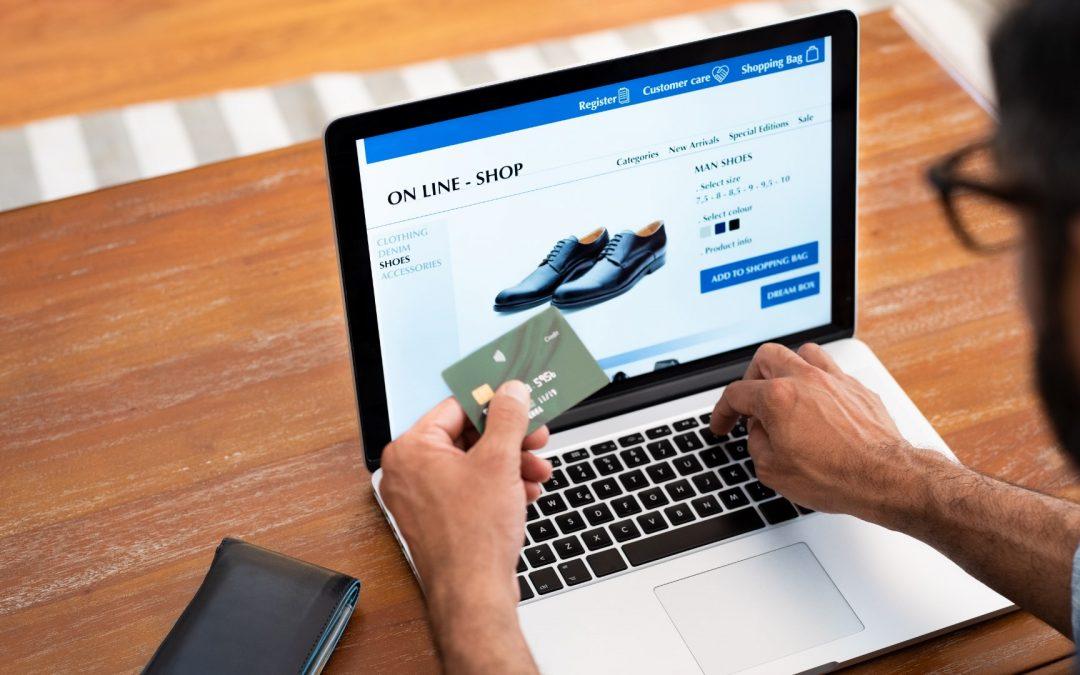 La vente en ligne sauve les commerçants